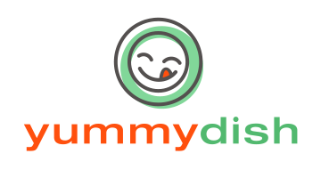 Logo for Yummydish.com