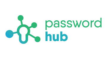 Logo for Passwordhub.com