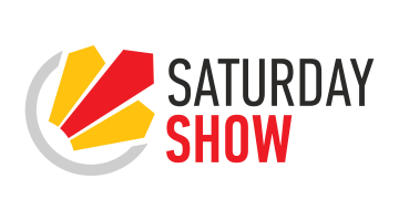 Logo for Saturdayshow.com