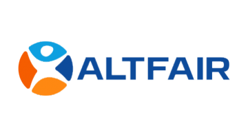 Logo for Altfair.com