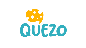Logo for Quezo.com