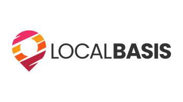 Logo for Localbasis.com