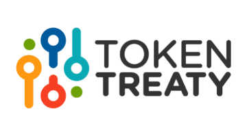 Logo for Tokentreaty.com