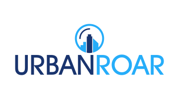 Logo for Urbanroar.com