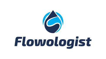 Logo for Flowologist.com