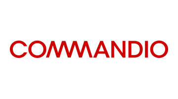 Logo for Commandio.com