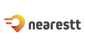 Logo for Nearestt.com