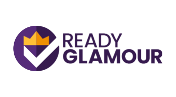 Logo for Readyglamour.com