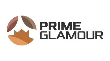 Logo for Primeglamour.com