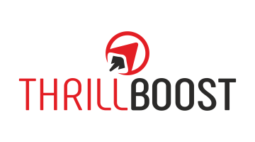 Logo for Thrillboost.com