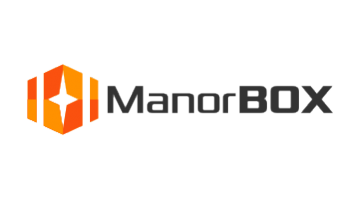 Logo for Manorbox.com