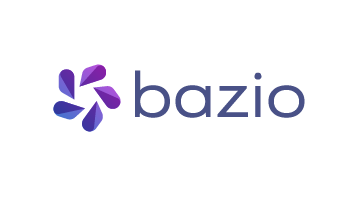 Logo for Bazio.com