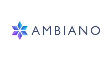 Logo for Ambiano.com