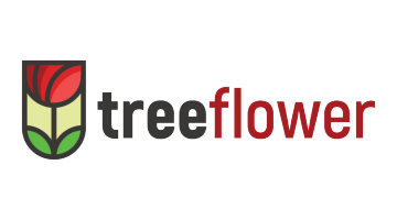Logo for Treeflower.com