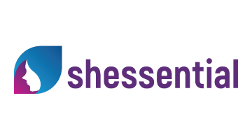 Logo for Shessential.com