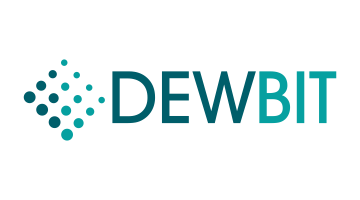 Logo for Dewbit.com