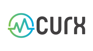 Logo for Curx.com