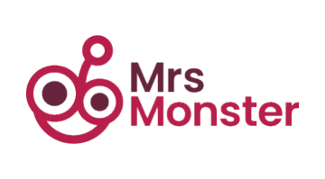 Logo for Mrsmonster.com