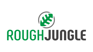 Logo for Roughjungle.com