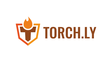 Logo for Torch.ly
