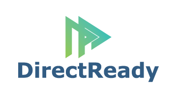 Logo for Directready.com