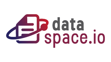 Logo for Dataspace.io