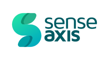 Logo for Senseaxis.com
