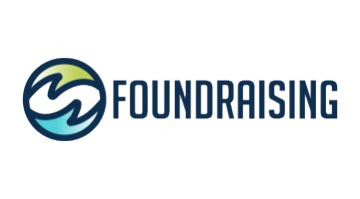 Logo for Foundraising.com