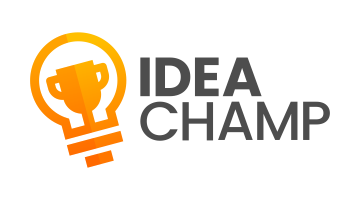 Logo for Ideachamp.com