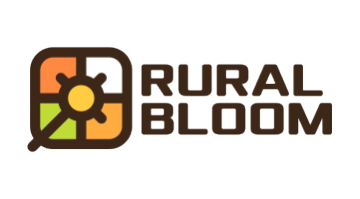 Logo for Ruralbloom.com