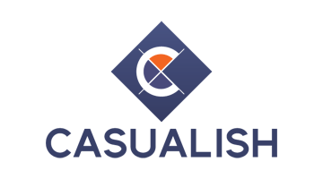 Logo for Casualish.com