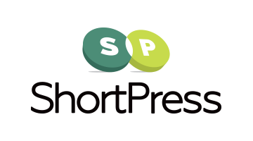 Logo for Shortpress.com