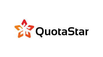 Logo for Quotastar.com