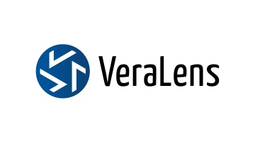Logo for Veralens.com