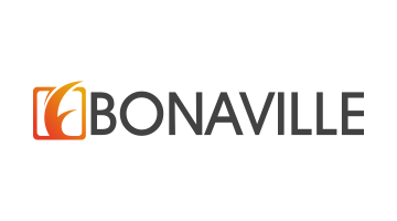 Logo for Bonaville.com