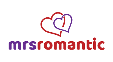 Logo for Mrsromantic.com