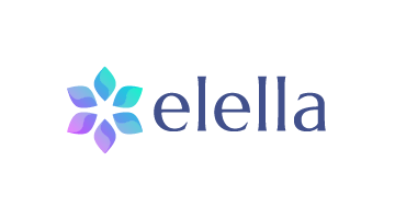 Logo for Elella.com