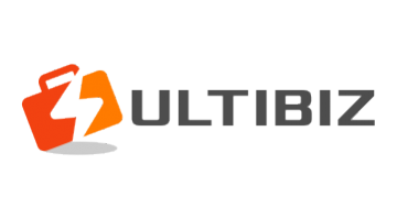 Logo for Ultibiz.com