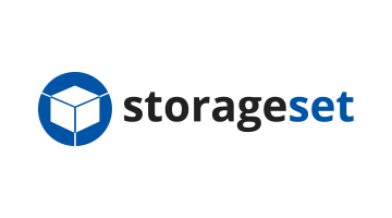 Logo for Storageset.com