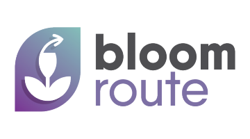 Logo for Bloomroute.com