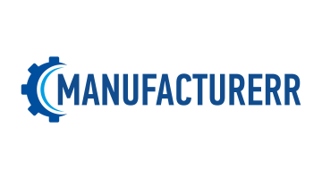 Logo for Manufacturerr.com