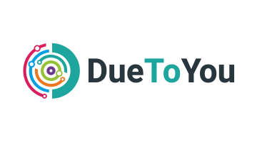 Logo for Duetoyou.com