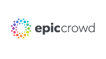 Logo for Epiccrowd.com