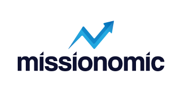 Logo for Missionomic.com