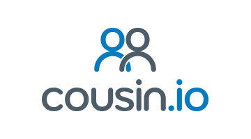 Logo for Cousin.io
