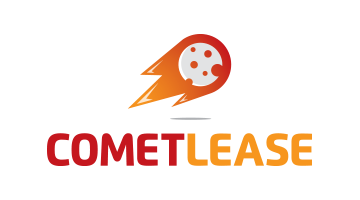 Logo for Cometlease.com