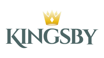 Logo for Kingsby.com