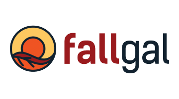 Logo for Fallgal.com