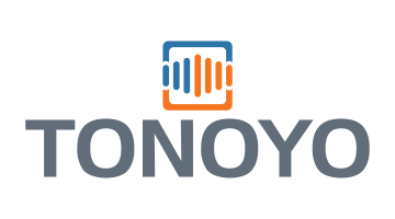 Logo for Tonoyo.com
