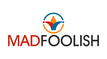 Logo for Madfoolish.com